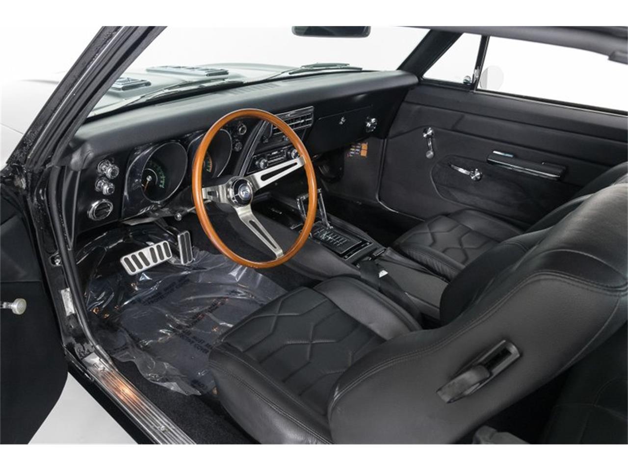 Large Picture of '67 Camaro - R6UB
