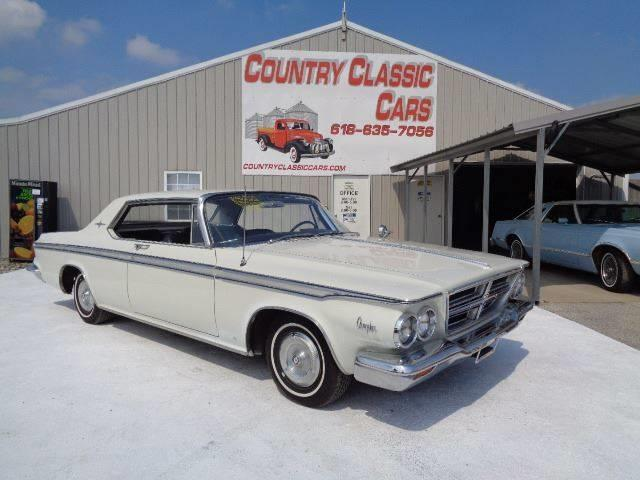 Picture of Classic 1964 300 Offered by  - R6UL