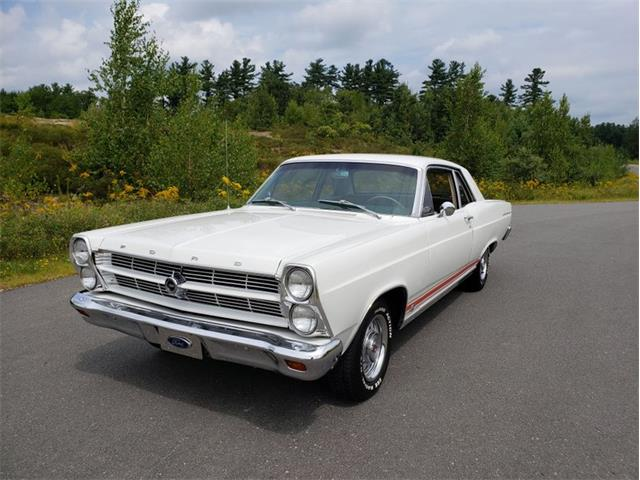 Picture of '66 Fairlane - R6UR