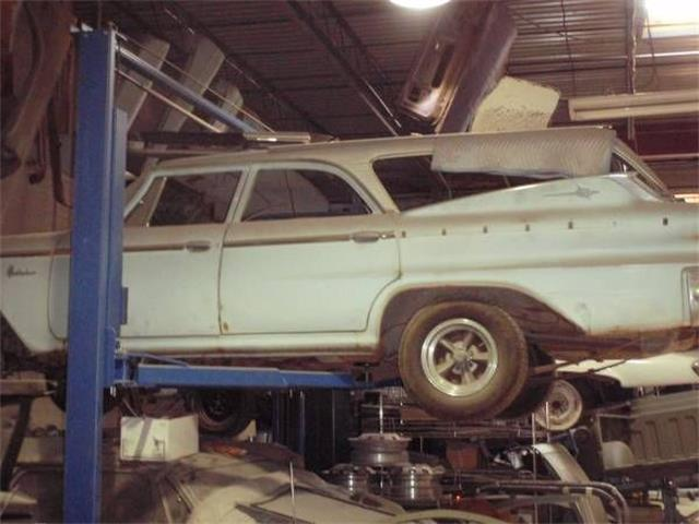 Picture of '60 Matador - R6V1