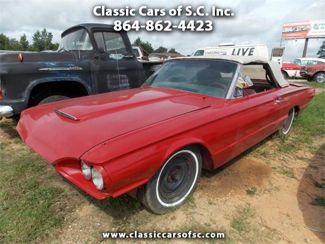 Picture of '64 Thunderbird - R6V8