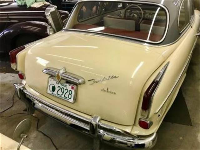 Picture of '60 Isabella - R6VH