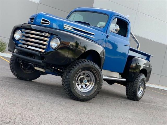 Picture of '48 F1 - $22,495.00 - R0VZ