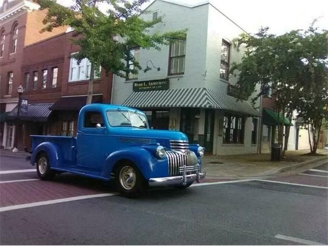 Picture of '46 Pickup - R0W2