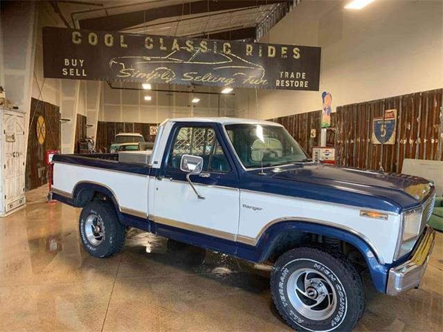 Picture of 1980 F150 located in Redmond Oregon - $11,500.00 Offered by  - R6X6