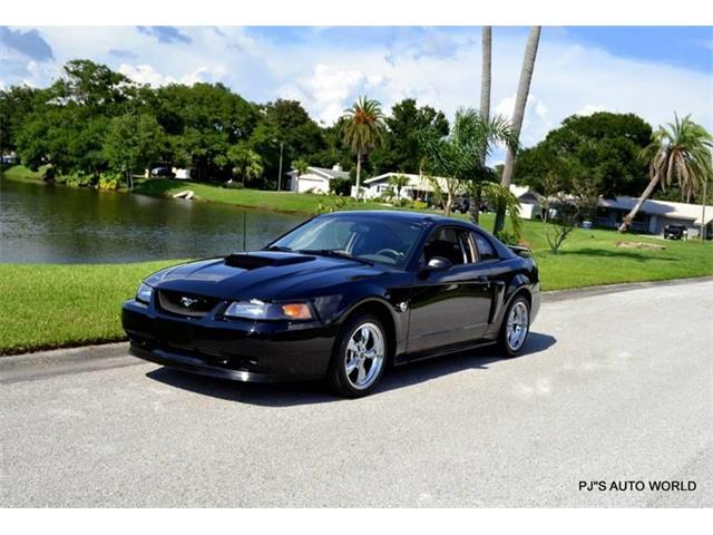 Picture of '04 Mustang - R6Y5