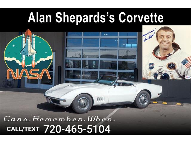 Picture of '68 Corvette - R6Y7