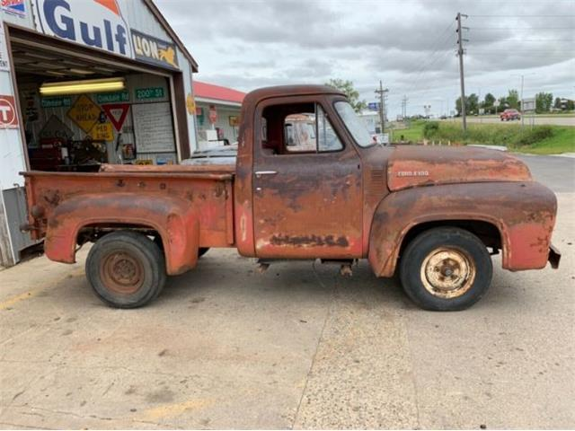 Picture of '54 Pickup - R0W8