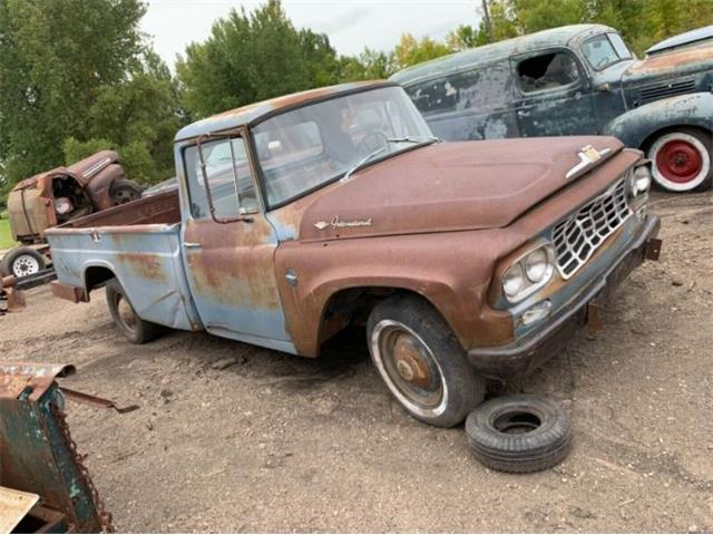 Picture of '63 Pickup - R0W9