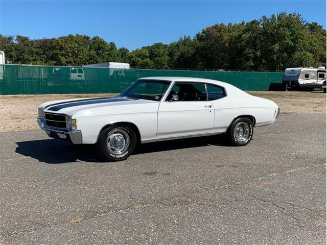 Picture of '71 Chevelle - R6YK