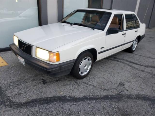 Picture of '95 940 - R0WA