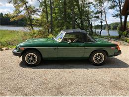 Picture of '79 MGB - R0WC
