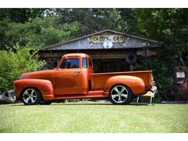 Picture of '53 Pickup - R6ZP