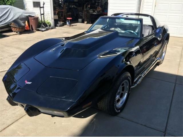 Picture of '77 Chevrolet Corvette located in Cadillac Michigan - R0WF