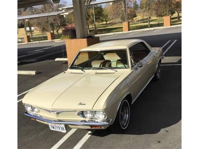 Picture of Classic '65 Corvair - $12,495.00 - R70B