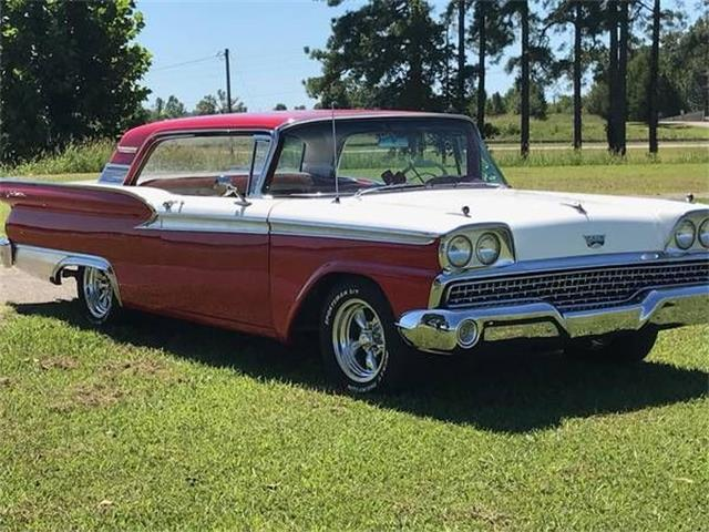 Picture of '59 Fairlane 500 - R70K