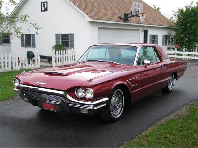 Picture of '65 Thunderbird - R70N