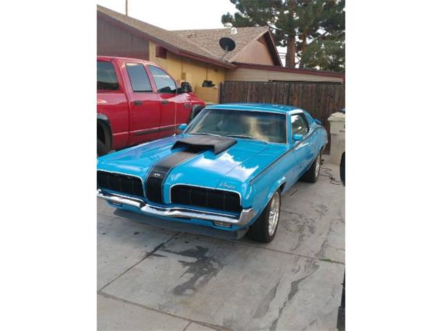 Picture of '70 Cougar - R718