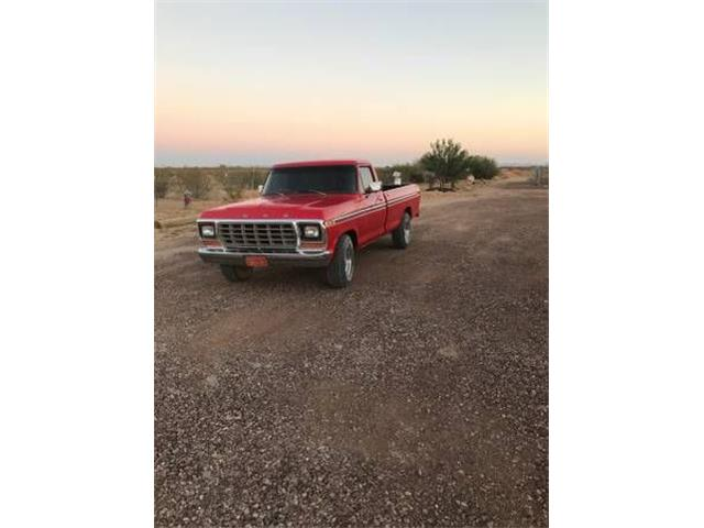Picture of '79 F150 - R71D