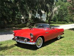 Picture of '55 Thunderbird - R0WL