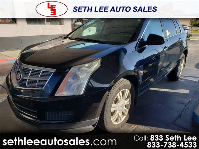 Picture of 2011 Cadillac SRX located in Tavares Florida Offered by  - R72D