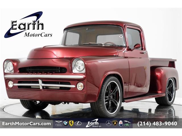 Picture of 1957 Dodge D100 - $129,995.00 - R72U