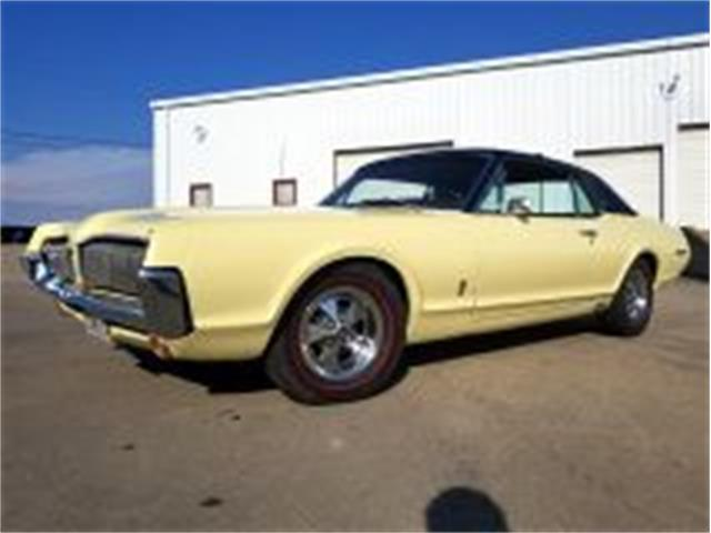 Picture of '67 Cougar located in Michigan - $32,495.00 - R0WQ