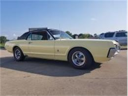 Picture of '67 Cougar - R0WQ
