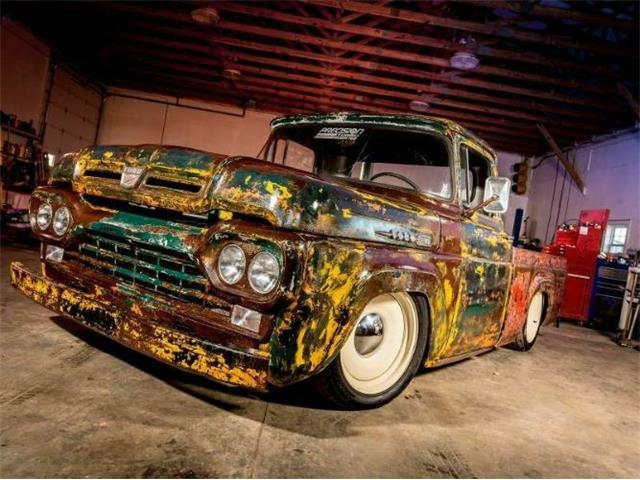 Picture of '60 F100 - R0WU