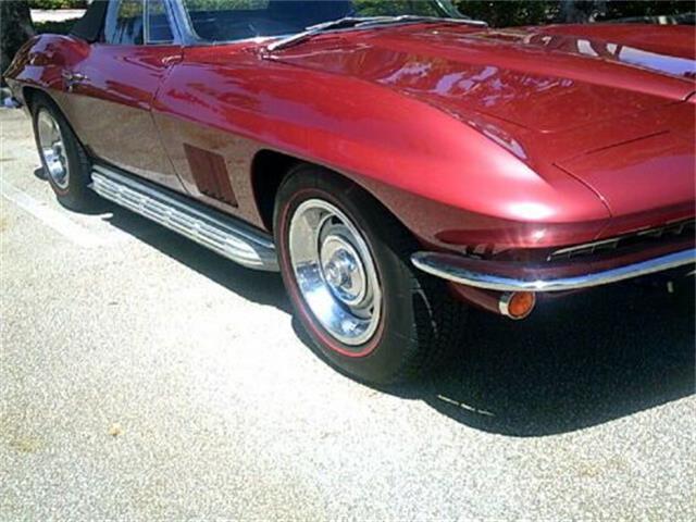 Picture of '67 Corvette - R0WV