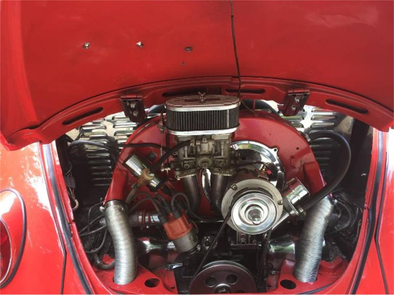 Large Picture of '67 Beetle - R0WY