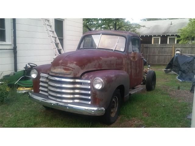 Picture of '51 5-Window Pickup - R75H