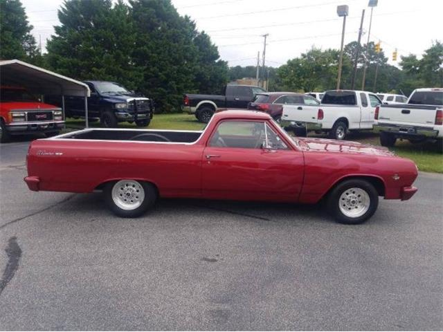 Picture of '65 El Camino - R0WZ