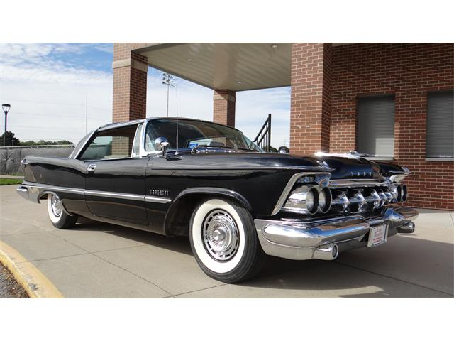 Picture of '59 Imperial South Hampton - R76Q