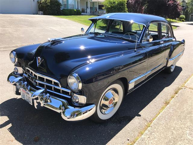 Picture of '48 4-Dr Sedan - R776