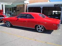 Picture of '67 Chevelle - R0X5
