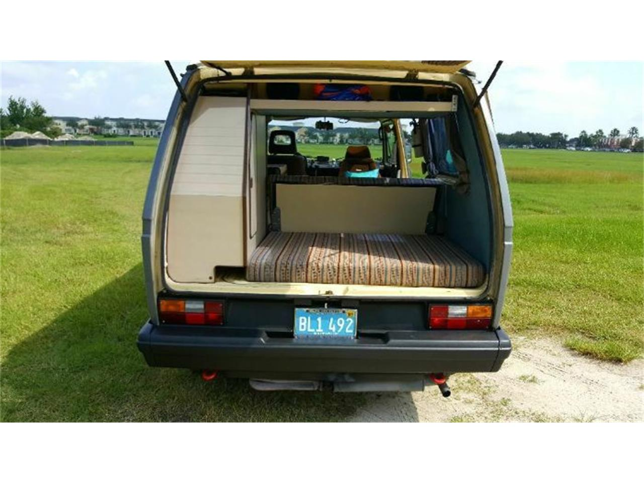 Large Picture of '83 Vanagon - R0X6
