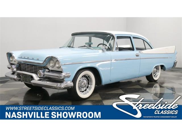Picture of 1958 Coronet located in Tennessee - $23,995.00 - R77U