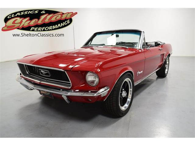 Picture of '68 Mustang - R789