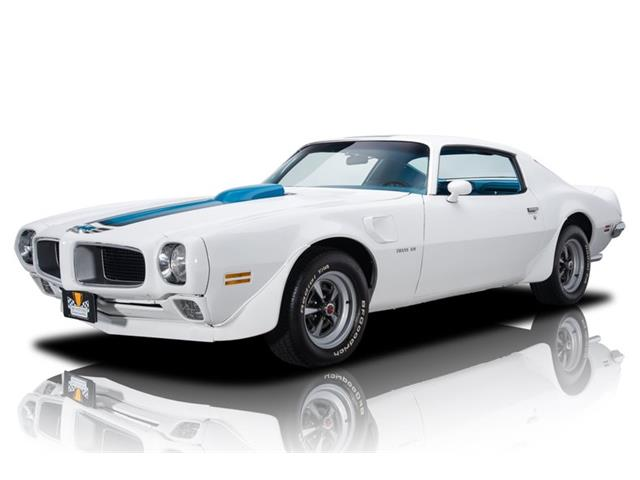 Picture of '70 Firebird - R78A
