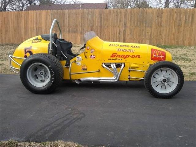 Picture of '60 Race Car - R78B
