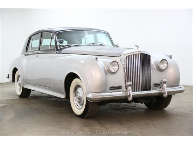 Picture of Classic '62 Bentley S1 - R78H