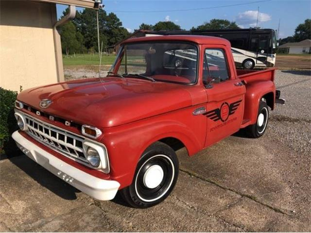 Picture of '65 F100 - R0X9