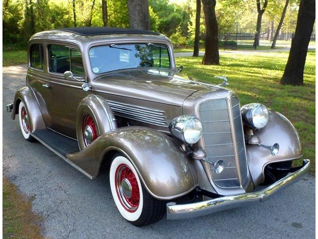 Picture of '35 Coupe - R798