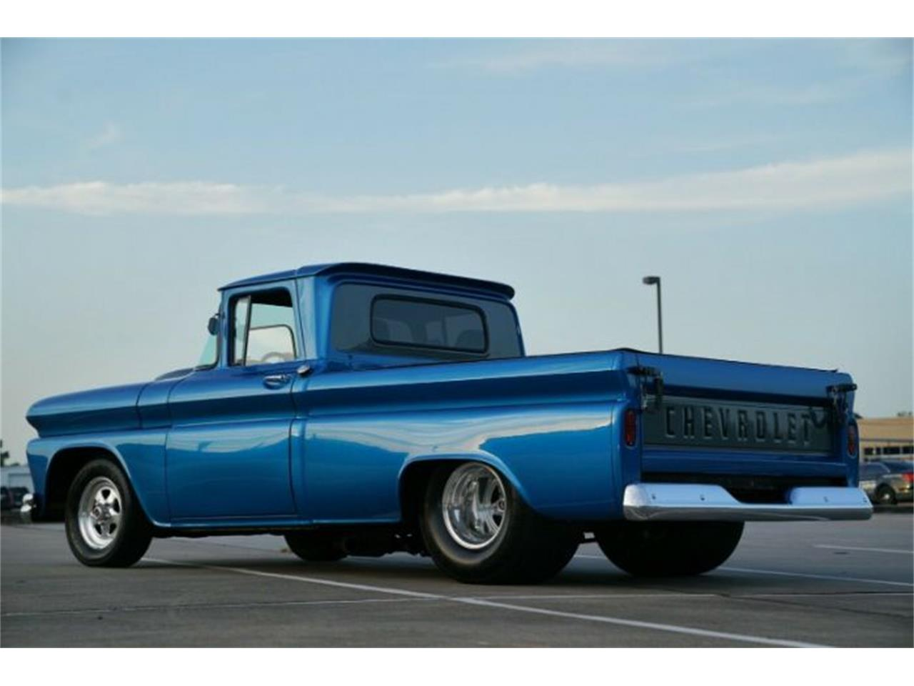 Large Picture of '61 Chevrolet C10 located in Michigan - $38,495.00 Offered by Classic Car Deals - R0XD