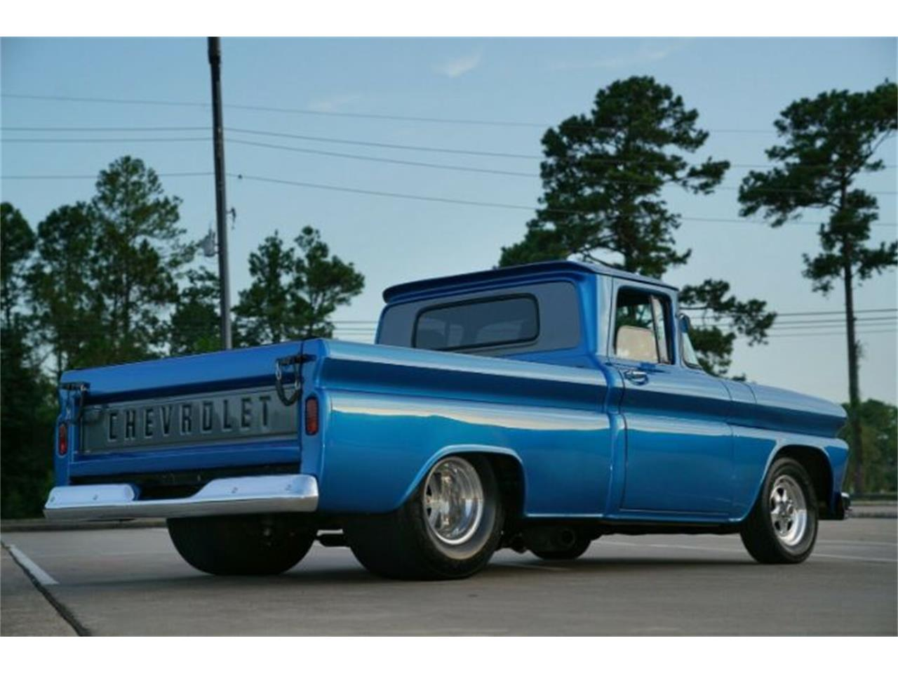 Large Picture of '61 Chevrolet C10 - $38,495.00 Offered by Classic Car Deals - R0XD