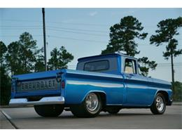 Picture of Classic 1961 Chevrolet C10 located in Michigan - R0XD