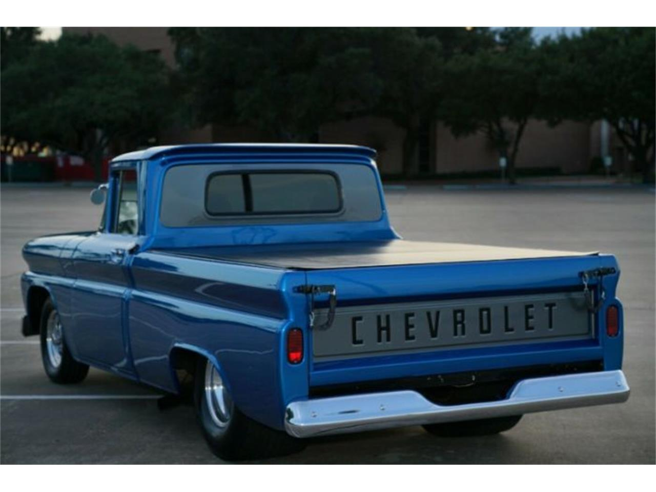 Large Picture of Classic '61 Chevrolet C10 - $38,495.00 - R0XD