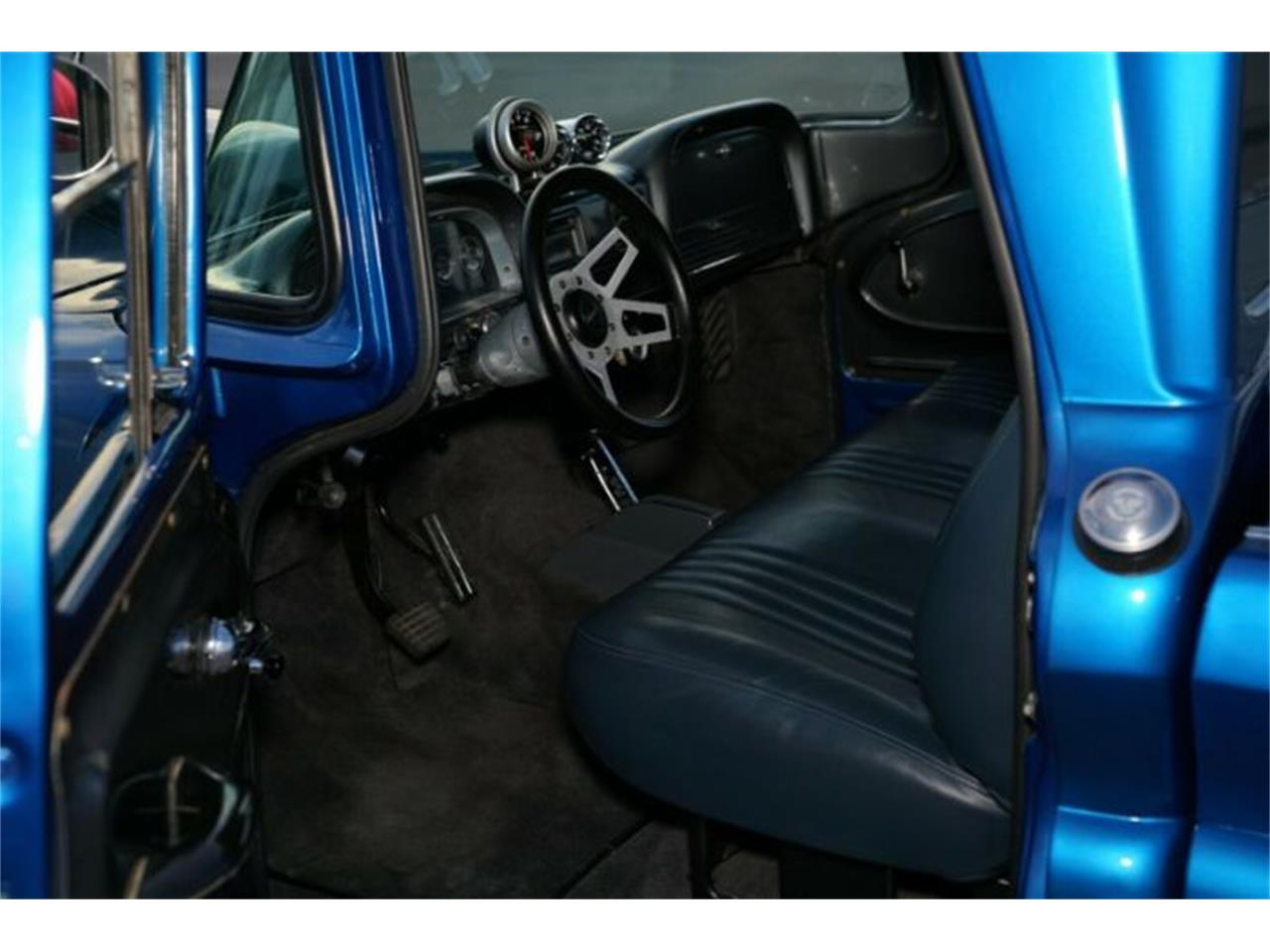 Large Picture of Classic 1961 C10 located in Cadillac Michigan Offered by Classic Car Deals - R0XD
