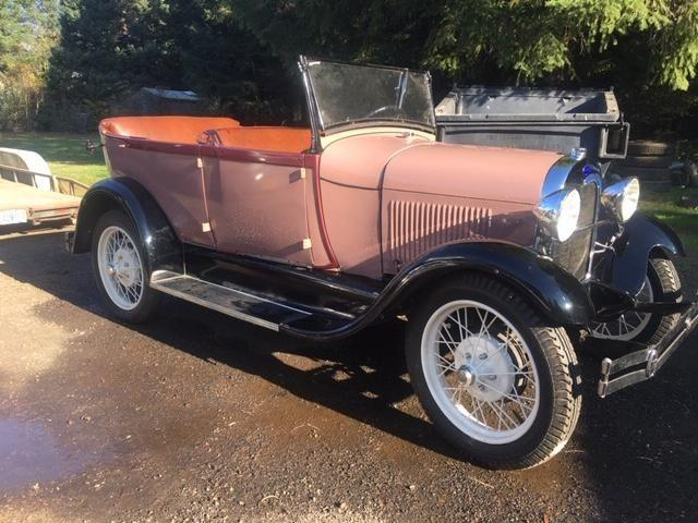 Picture of '28 Phaeton - R0XE